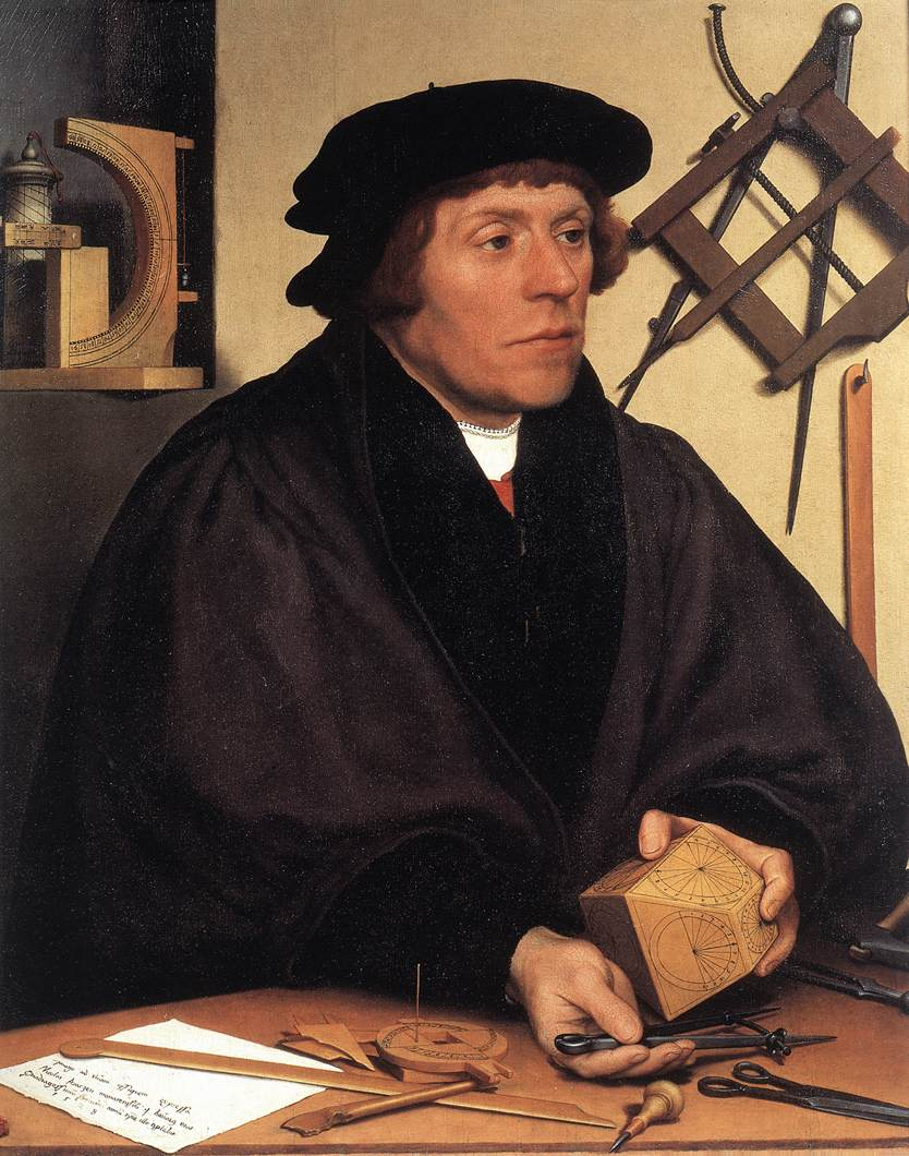 a visual analysis of the ambassadors by hans holbein Analyzing art/symbols  symbols in visual arts represent concepts or ideas not necessarily directly connected with  the ambassadors by hans holbein the younger.