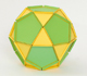 Resources: How to build polyhedra using paper and rubber bands