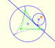 Steiner deltoid is an hypocycloid | matematicasVisuales