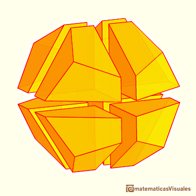 matematicas visuales volume of a regular dodecahedron